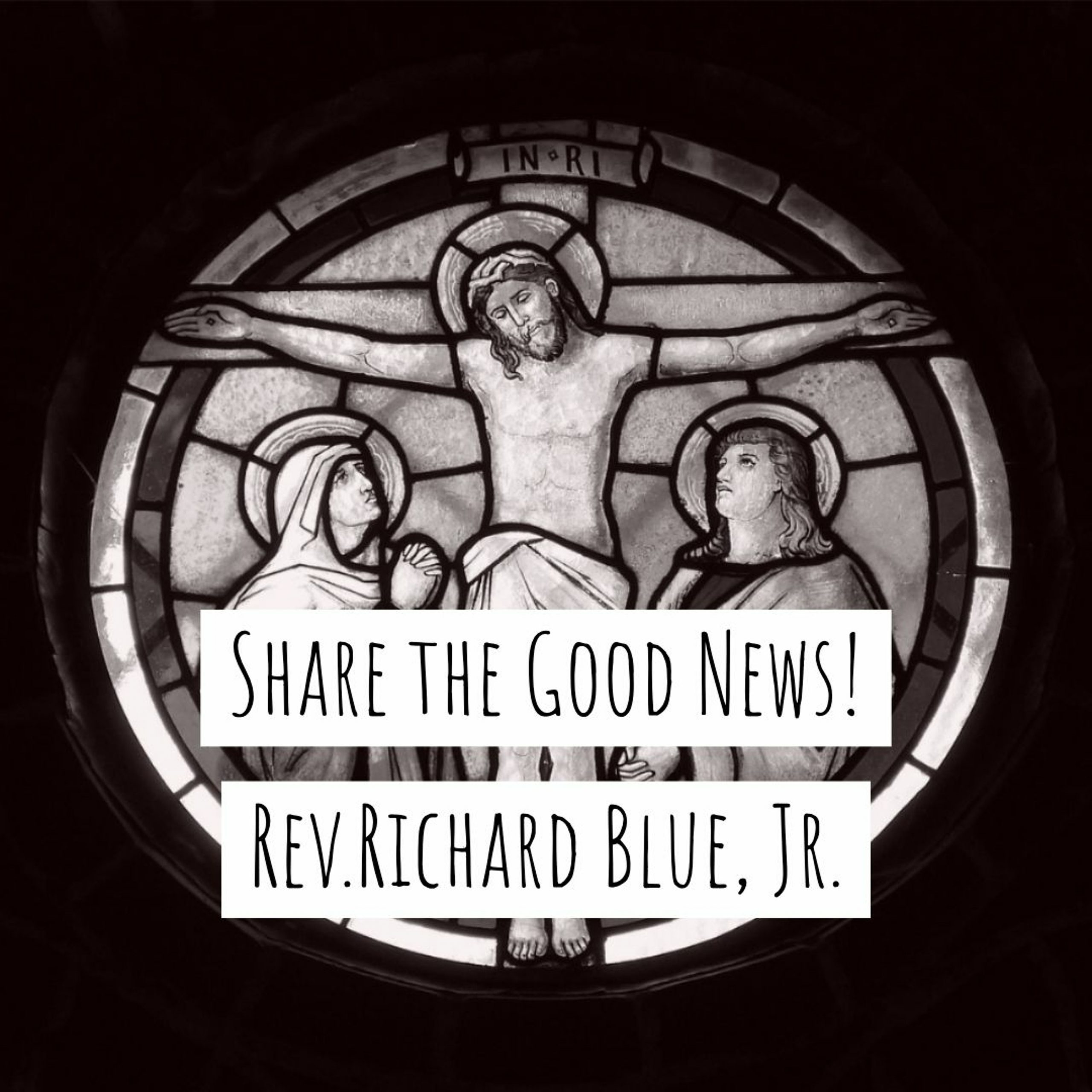 You are currently viewing Share The Good News!