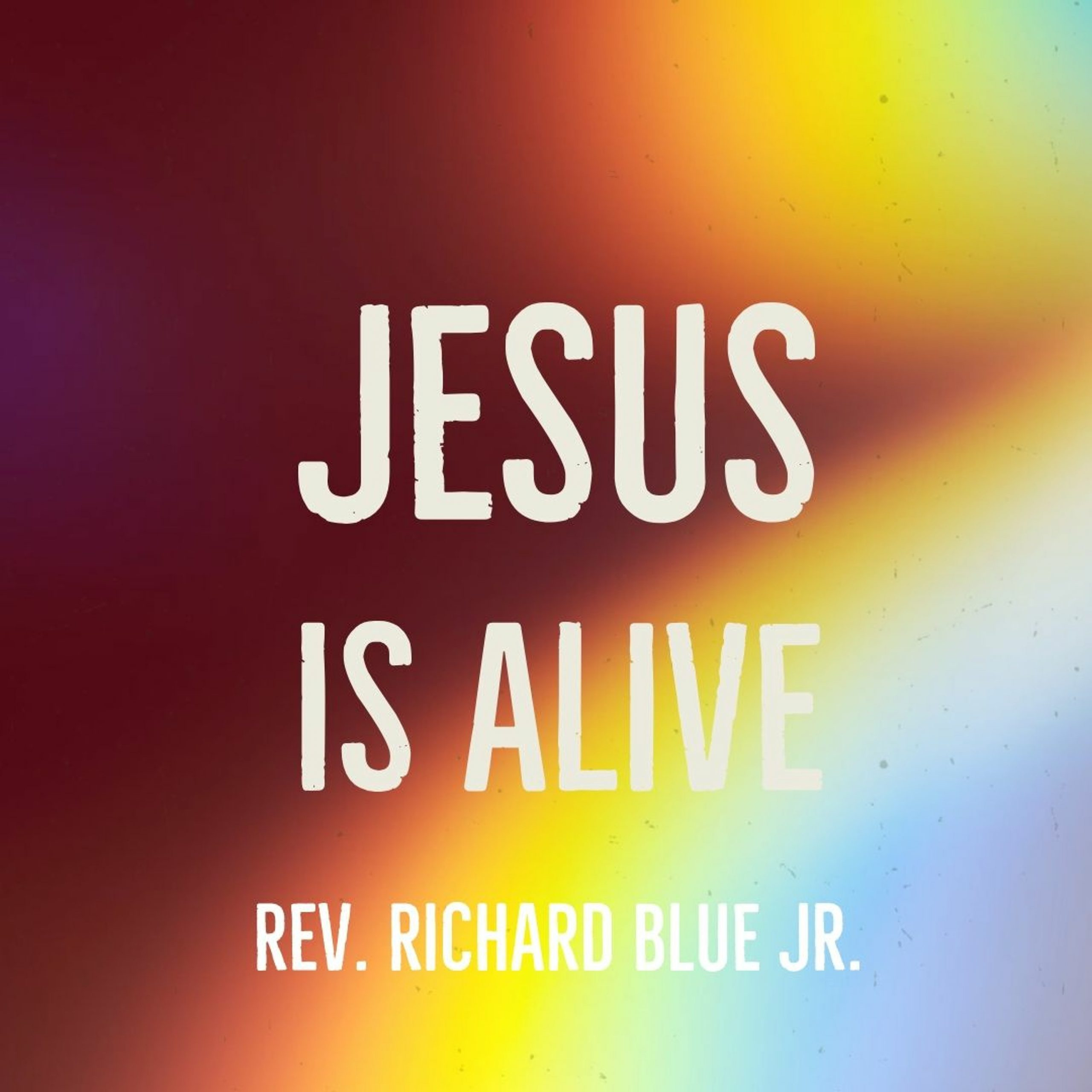 You are currently viewing Easter-Jesus is Alive