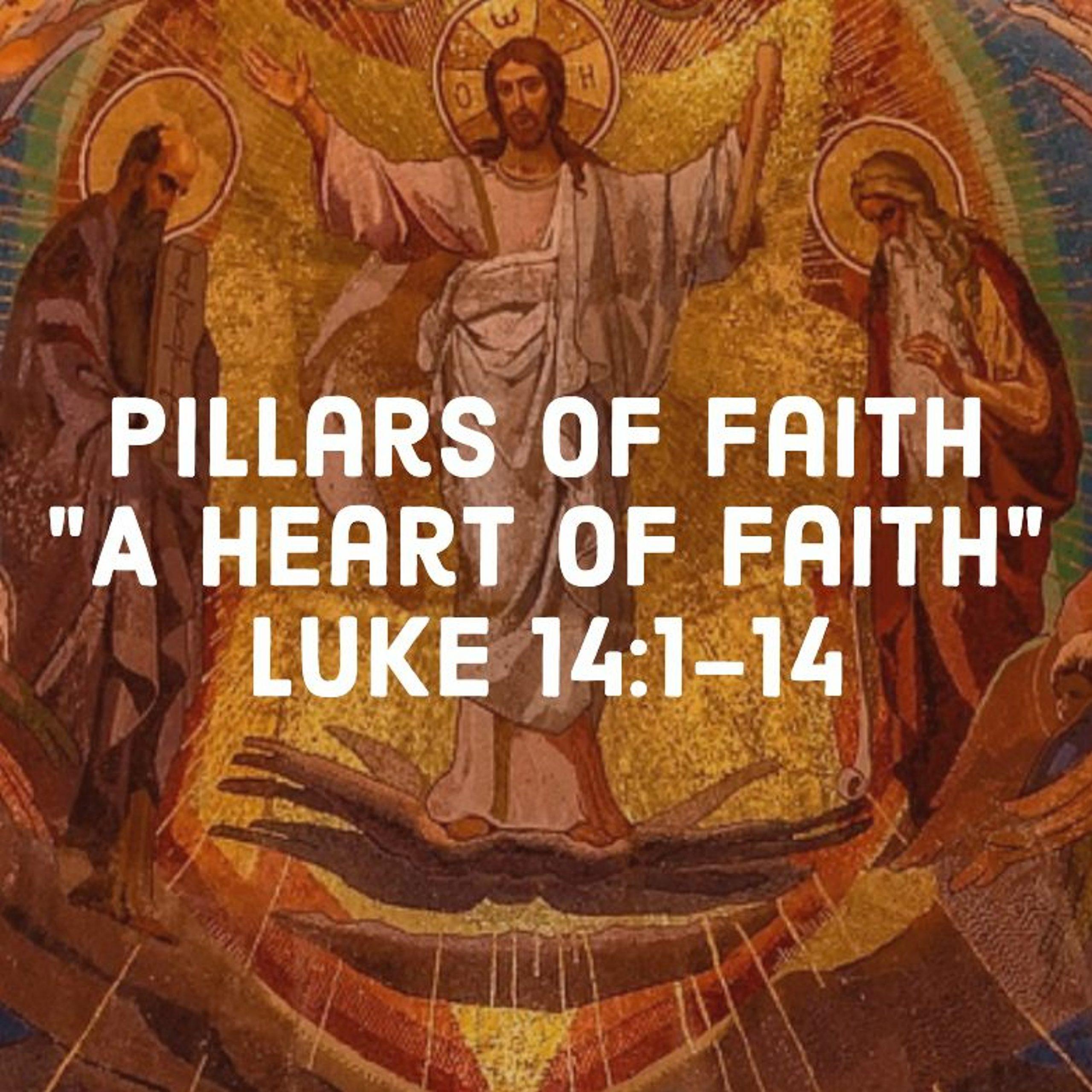 A Heart of Faith