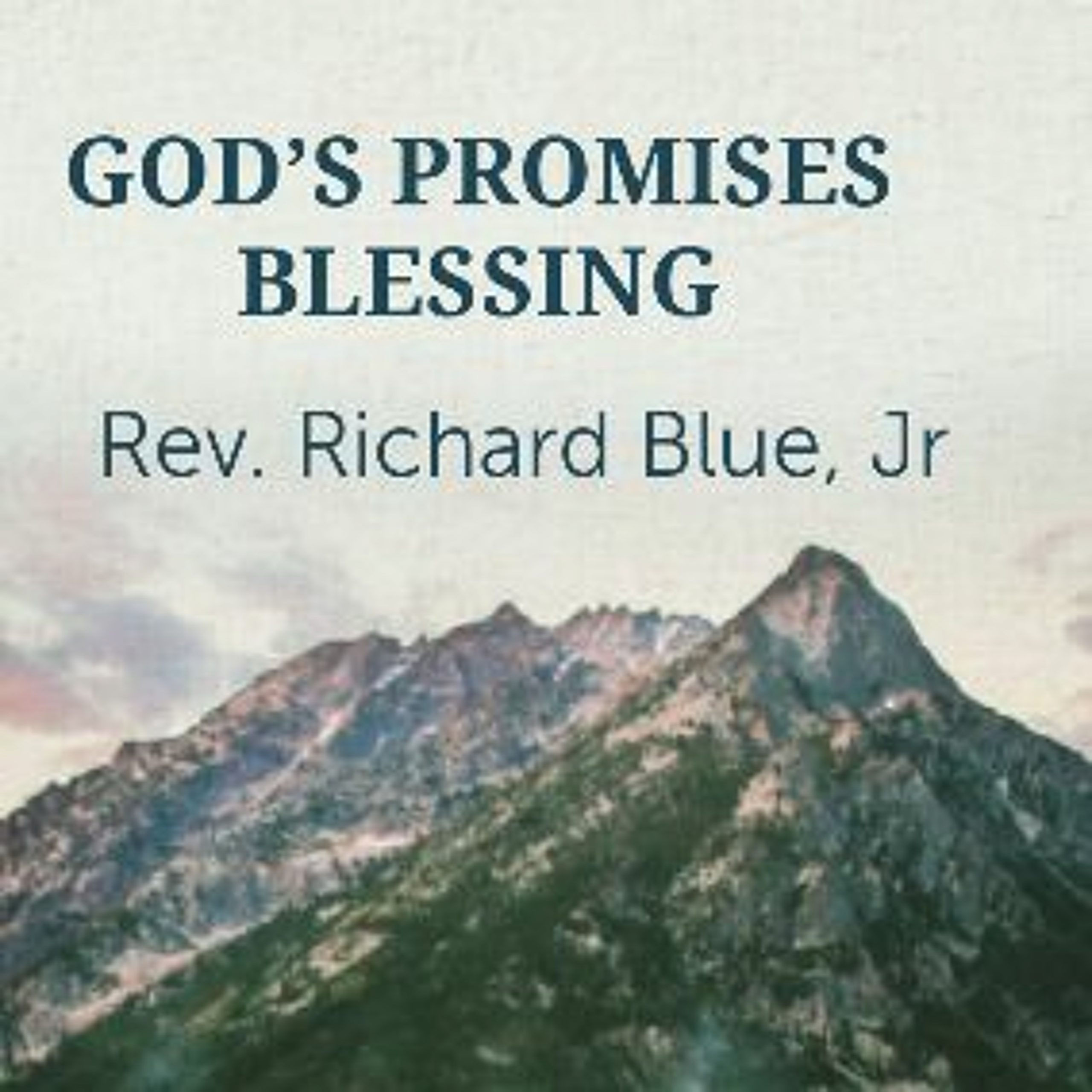 You are currently viewing God's Promise of Blessing