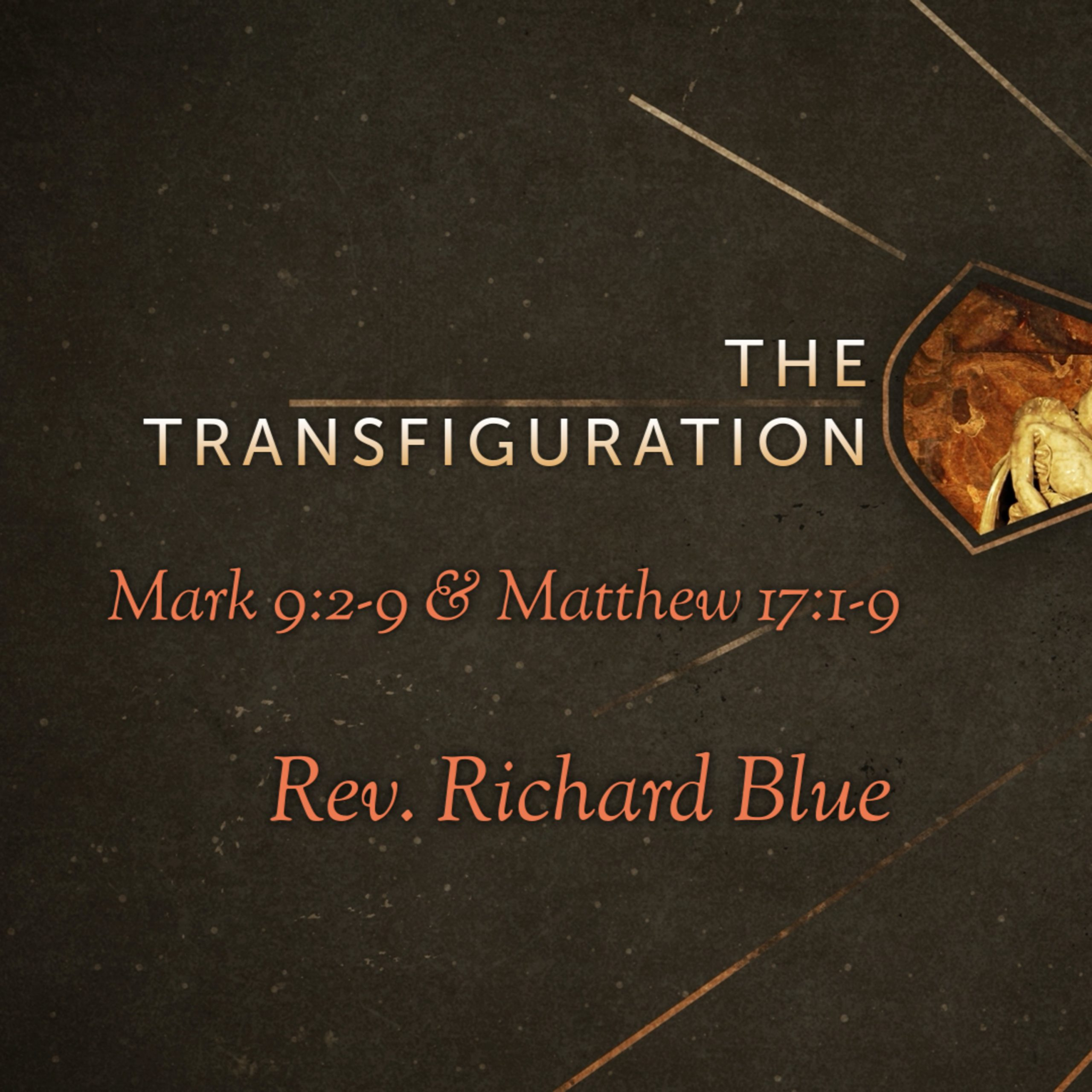 You are currently viewing Transfiguration of Jesus