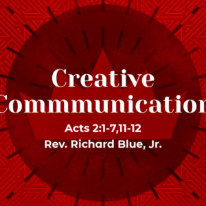 Read more about the article Creative Communication